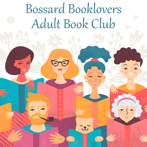Bossard Booklovers Adult Book Club